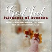 God Jul - julsånger på svenska by Various Artists