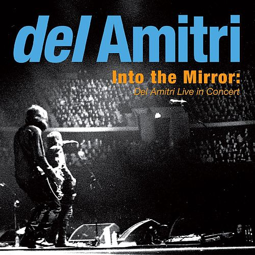 Into the Mirror: Del Amitri Live in Concert by Del Amitri