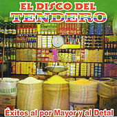 El Disco del Tendero by Various Artists
