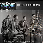 Refreshed, Re-Mastered, Re-Recorded by The Four Freshman (1)