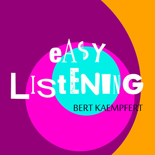 Easy Listening Vol. 3 by Bert Kaempfert