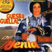 Guesba et Guellal by Cheikha Djenia