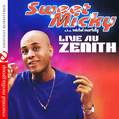 Live Au Zenith (Digitally Remastered) by Michel Martelly