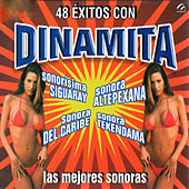 48 Éxitos Con Dinamita by Various Artists