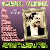 15 Canciones by Carlos Gardel