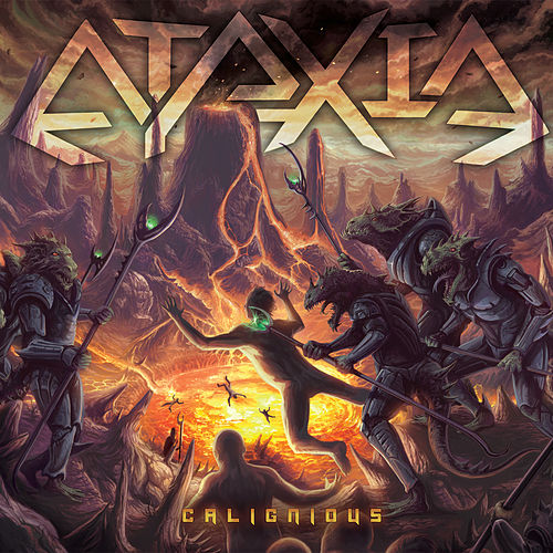 Calignious by Ataxia