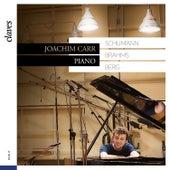 Piano Recital by Joachim Carr