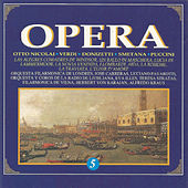 Opera - Vol. 5 by Various Artists