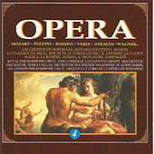 Opera - Vol. 4 by Various Artists
