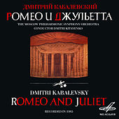 Kabalevsky: Romeo and Juliet by Dmitri Kitayenko