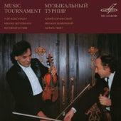 Music Tournament: Yuri Korchinsky & Mikhail Bezverkhny by Various Artists
