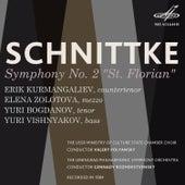Schnittke: Symphony No. 2 -