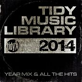Tidy Music Library 2014 - EP by Various Artists