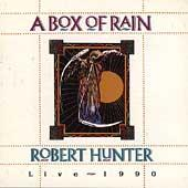 A Box Of Rain by Robert Hunter