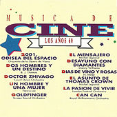 Musica de Cine - Los Años 60 by Various Artists
