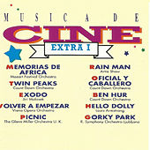 Musica de Cine - Extra I by Various Artists
