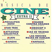 Musica de Cine - Extra Il by Various Artists
