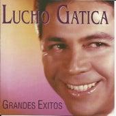 Grandes Exitos by Lucho Gatica