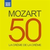 La crème de la crème: Mozart von Various Artists