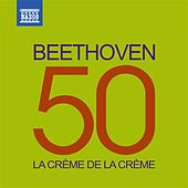 La crème de la crème: Beethoven by Various Artists