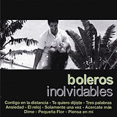 Boleros Inolvidables by Various Artists