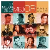 Lo Mejor de Lo Mejor - 2014 by Various Artists