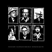 Jesus Let Me Down by Slim Cessna's Auto Club