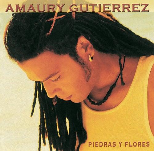 Piedras Y Flores by Amaury Gutierrez