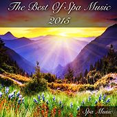 The Best of Spa Music 2015 by Spa Music