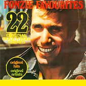 Fonzie Favourites - 22 Rock 'n' Roll Greats von Various Artists