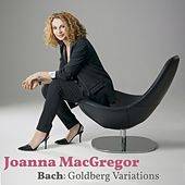 Goldberg Variations by Joanna MacGregor