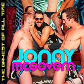 The Gayest Of All Time by Jonny McGovern