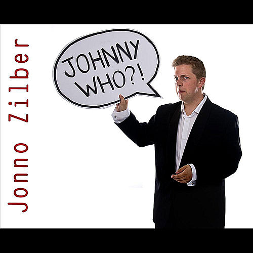 Johnny Who?! by Jonno Zilber