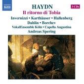 HAYDN: Ritorno di Tobia, Oratorio by Andreas Spering