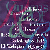 Queens of R&B by Various Artists