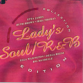 Lady's Soul: R&B Edition von Various Artists