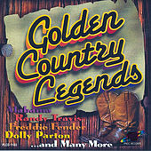 Golden Country Legends by Various Artists