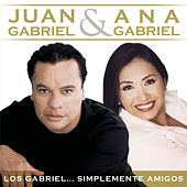 Los Gabriel...Simplemente Amigos by Various Artists