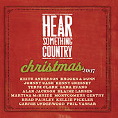 Hear Something Country Christmas by Various Artists