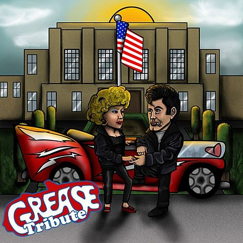 Grease Tribute: Grease Is The Word by Various Artists
