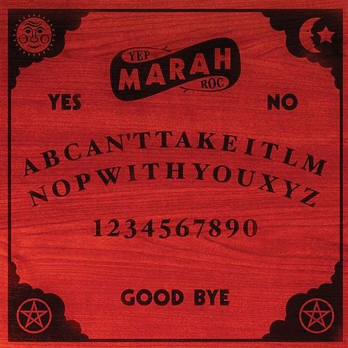 Can't Take It With You by Marah