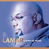 New Song New Sound by Lamar Campbell