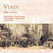 Verdi: Aida (highlights) by Grace Bumbry