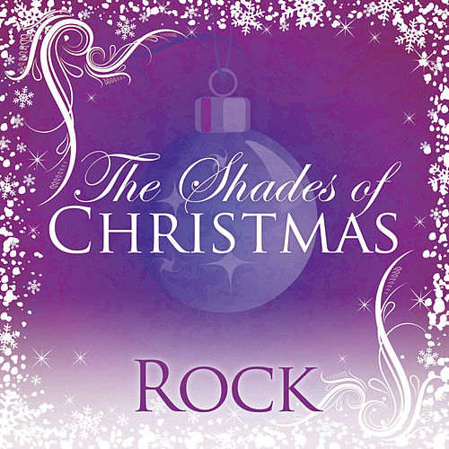 Shades Of Christmas: Rock by Various Artists