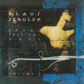 Royal Festival Hall Volume I by Klaus Schulze