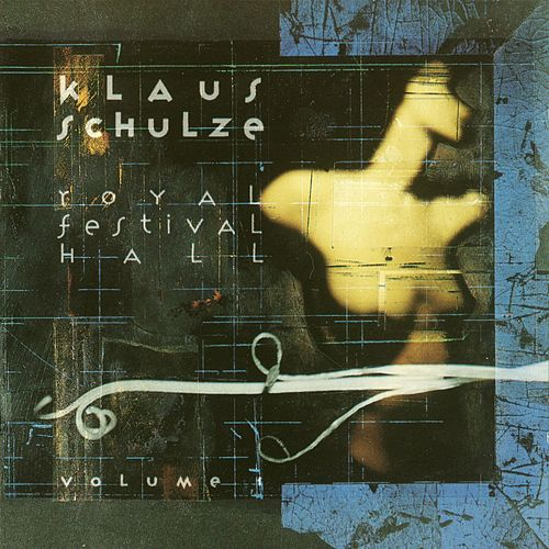 Royal Festival Hall Volume I by Klaus Schulze