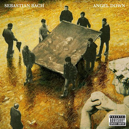 Angel Down by Sebastian Bach