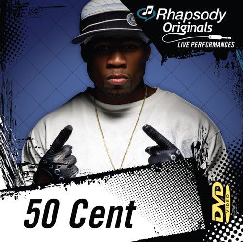 Rhapsody Originals by 50 Cent