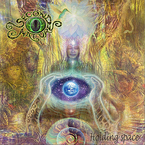 Holding Space by Second Nature