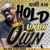Hold Unuh Own von Beenie Man